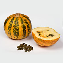 "«Pumpkin (""Hull-Less"" Variety)»"